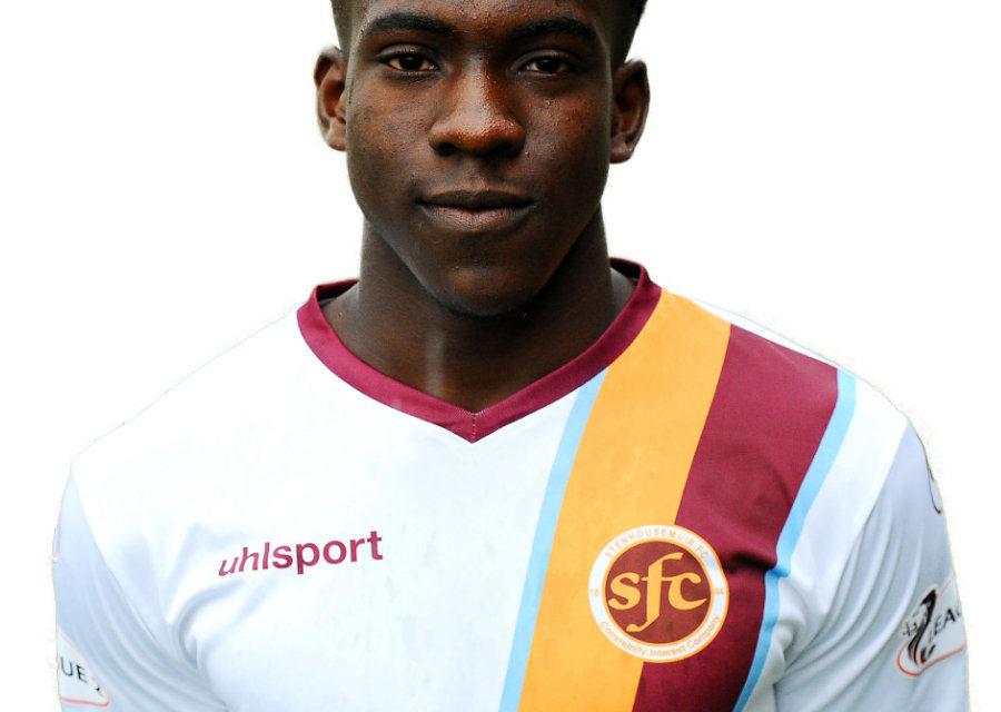 Tiwi Daramola joins Oakley United on loan