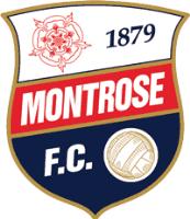 Stenhousemuir FC v Montrose FC