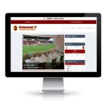 New website