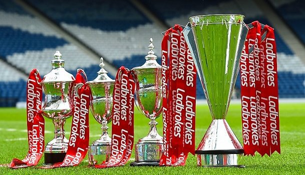 SPFL fixtures to be published on 15th June