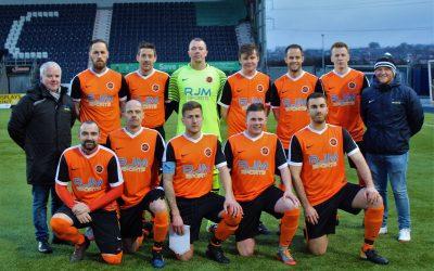 Stenhousemuir FC and Amateurs strengthen partnership