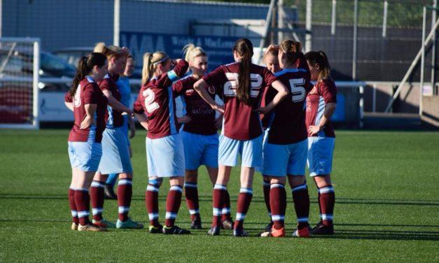 STENHOUSEMUIR FC LADIES – PLAYERS WANTED