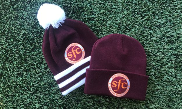 Winter Hats now available