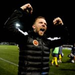 McMenamin appoints his number 2