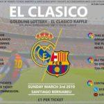 El Clasico- The final countdown