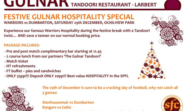 GULNAR HOSPITALITY- ONLY 17 spaces left