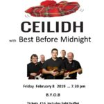 Supporters Trust Annual Family Ceilidh