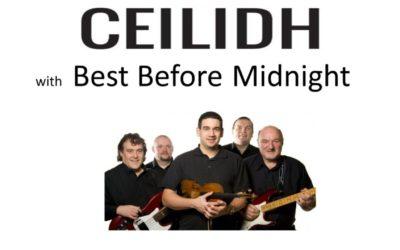 Family Ceilidh- TICKETS ON SALE!!!