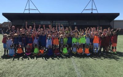SUMMER HOLIDAY CAMPS 2019