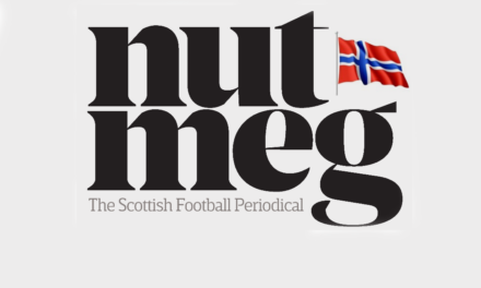 Norwegian Supporters Club featured in Nutmeg