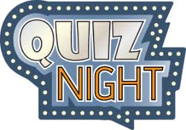 Fundraising Quiz Night Postponed