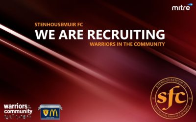 Senior Ladies Team Head Coach Vacancy