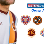 Betfred Cup Prices Confirmed