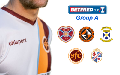 Betfred Cup- Priority Sale Starts Monday