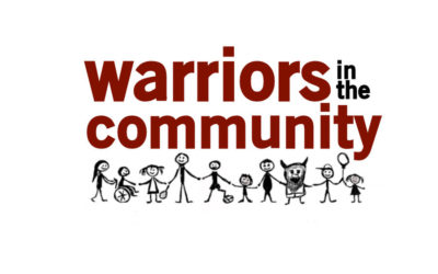 Warriors in the Community 2019 Year Report