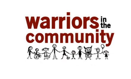 Warriors in the Community – Coronavirus guidance