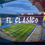 El Clasico- Become a Partner Club