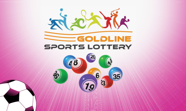 Join our Lottery
