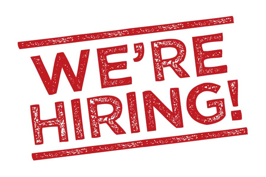 Performance and Recruitment Analyst Positions Available