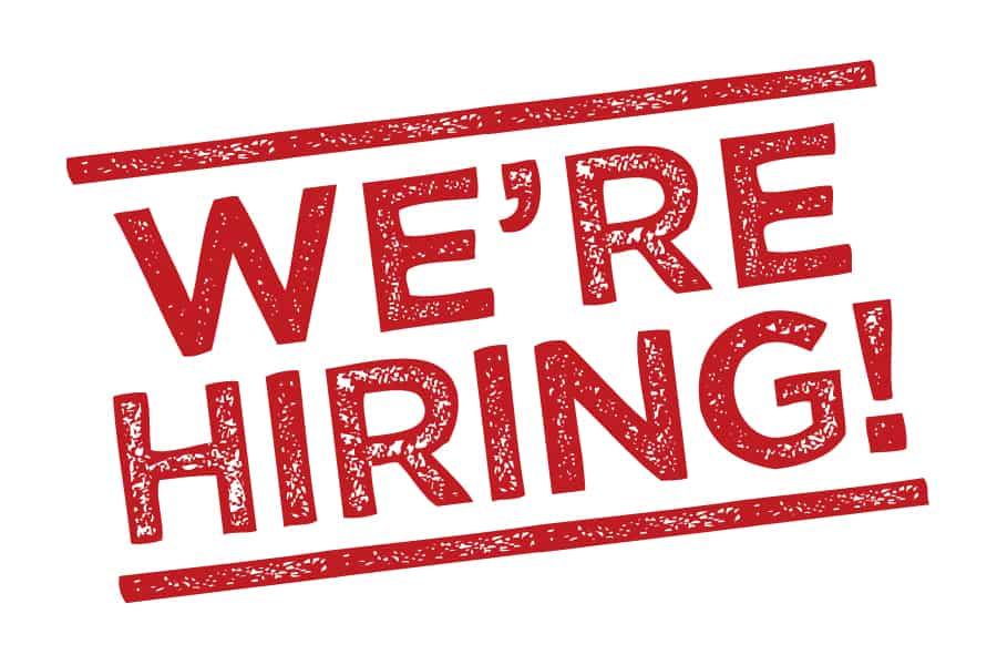 Job Vacancy- Groundsperson