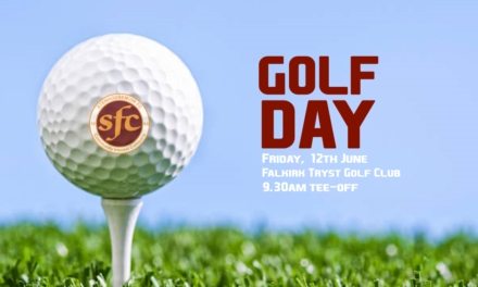 Warriors Golf Day- Bookings now OPEN
