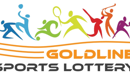 Community Sports Lottery Winners- June