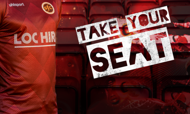 Ochilview Park – Seat Replacement – Can you help