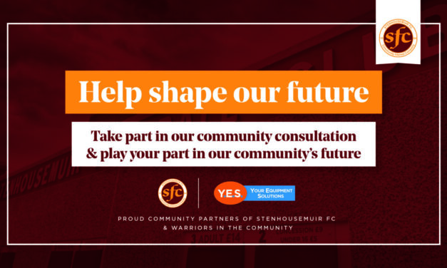 Help us shape the future