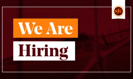 Community Engagement & Inclusion Officer – Apply now