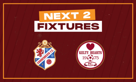 Next Two Fixtures