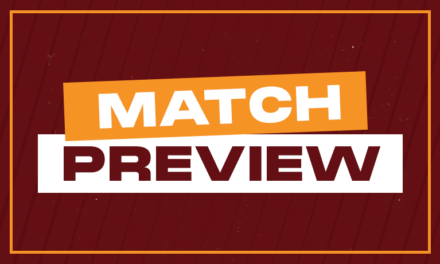 Match Preview – Albion Rovers vs Stenhousemuir