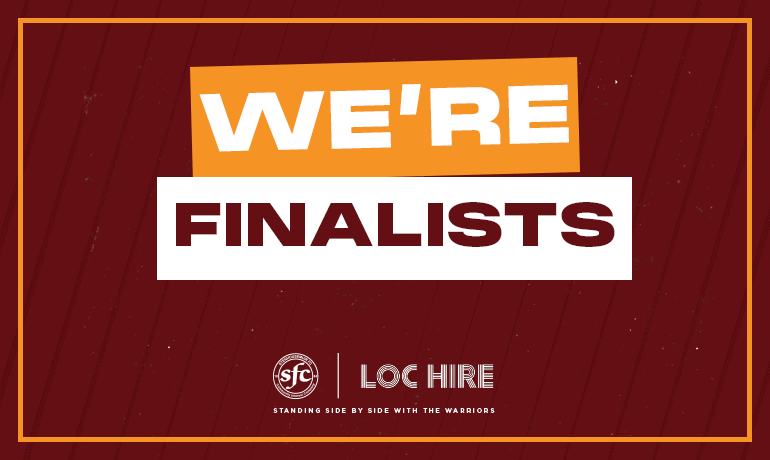 We're finalists in The Herald Digital Transformation Awards!