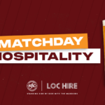 Matchday Hospitality