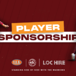 Player Sponsorship Available